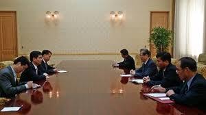 Đại sứ Việt Nam tại Triều Tiên đến thăm Học viện Cách mạng Vạn Cảnh Đài