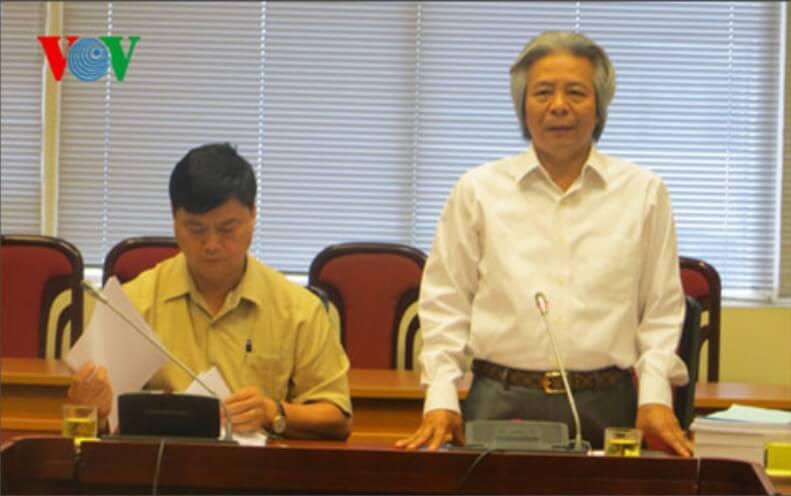 Đoàn đại biểu Viện Hàn lâm Khoa học Xã hội Việt Nam thăm Triều Tiên