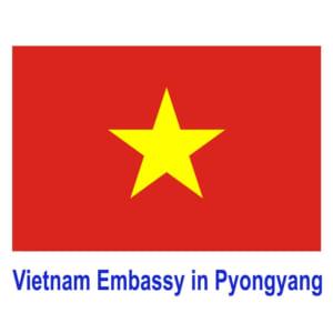 EMBASSY VIETNAM PYONGYANG