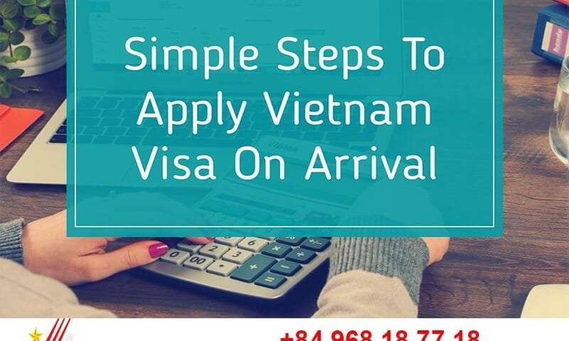 website apply vietnam visa on arrival