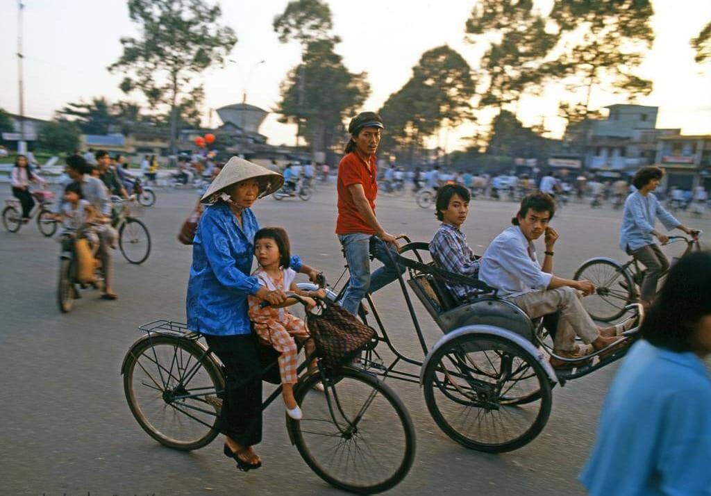 Vietnamese history: Is Vietnam still a communist country?