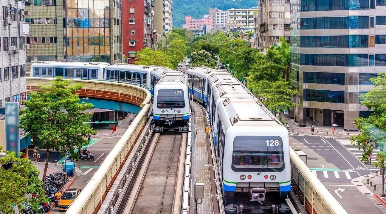 Du lịch Đài Loan mất bao nhiêu tiền