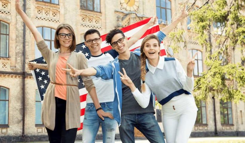 Điều kiện đi du học Mỹ