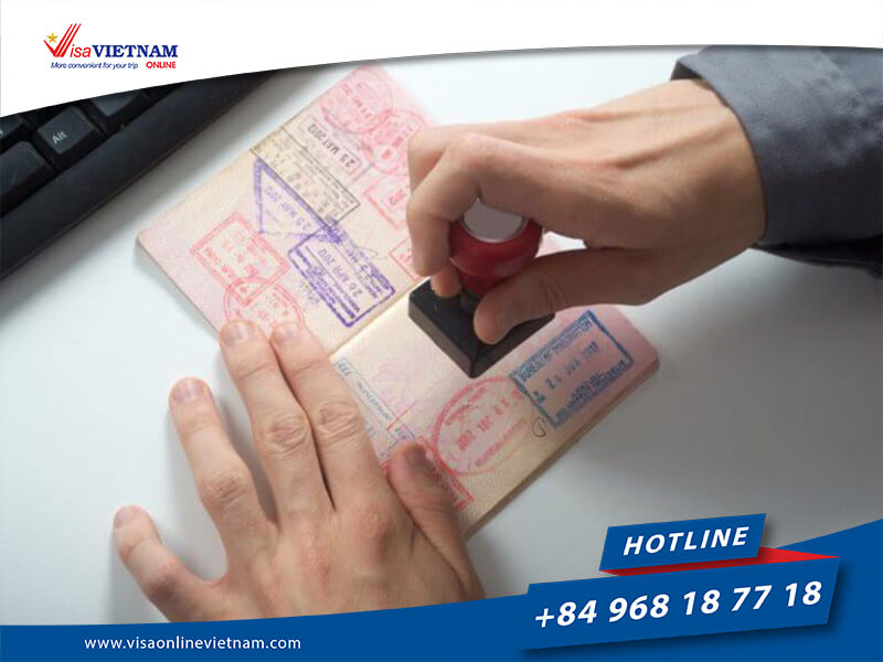 Vietnam visa extension and guideline to get it