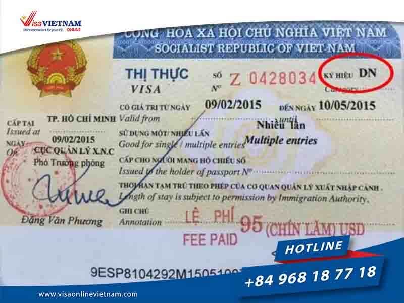 How to apply for Vietnam visa in Andorra? - Visa de Vietnam en Andorra