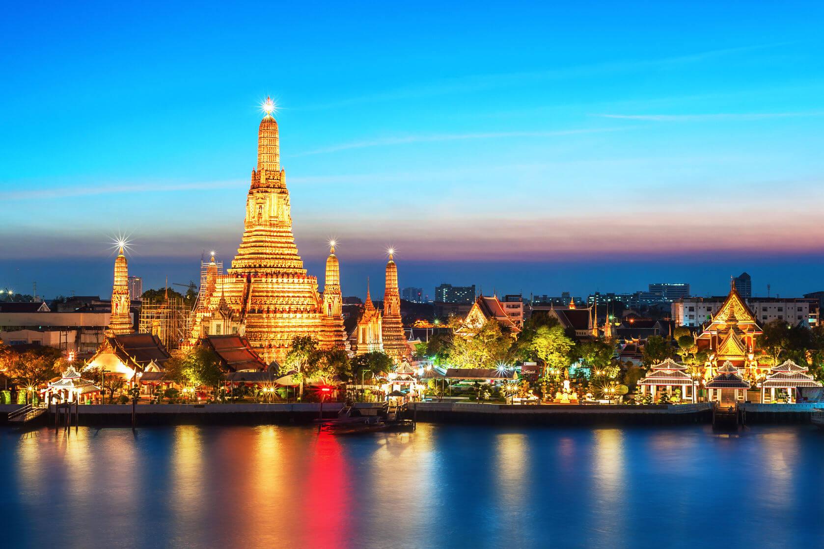 du lịch nước ngoài Tết Nguyên Đán