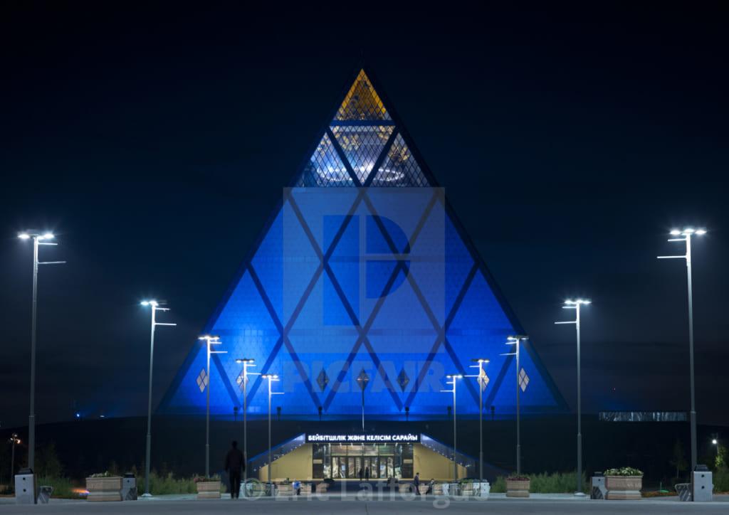 Kim tự tháp Hoà Bình