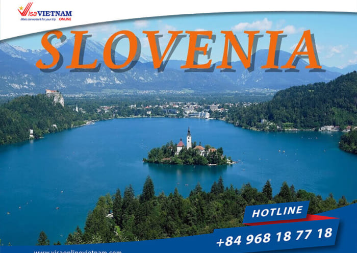 How to apply for Vietnam visa on arrival in Slovenia?