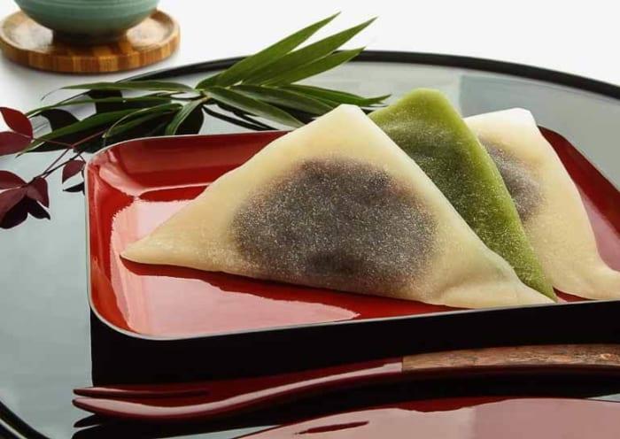 ẩm thực Kyoto