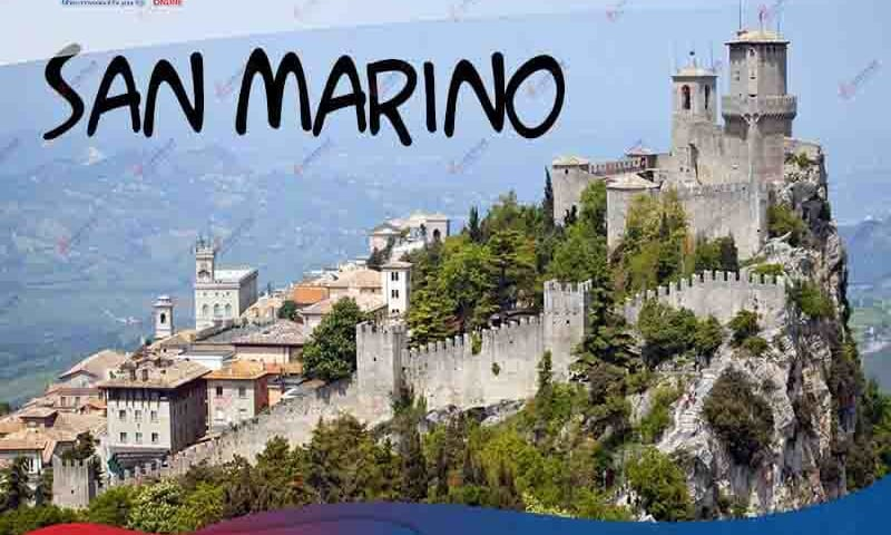 How to apply for Vietnam visa on Arrival in San Marino?