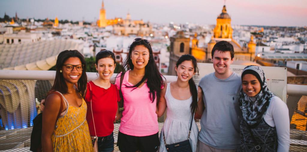 chứng minh tài chính du học Tây Ban Nha