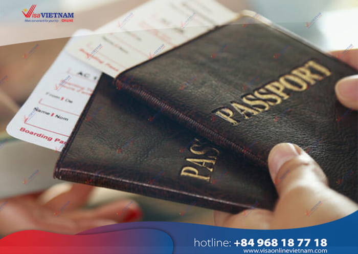 How to apply for Vietnam visa on Arrival in Saint Martin?