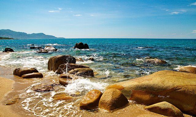 Biển Cà Ná