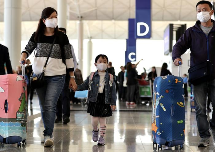 Việt Nam tạm dừng miễn visa 8 nước châu Âu