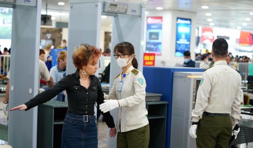 Corona virus Outbreak: Vietnam Temporarily Suspends Entry for 8 European Countries
