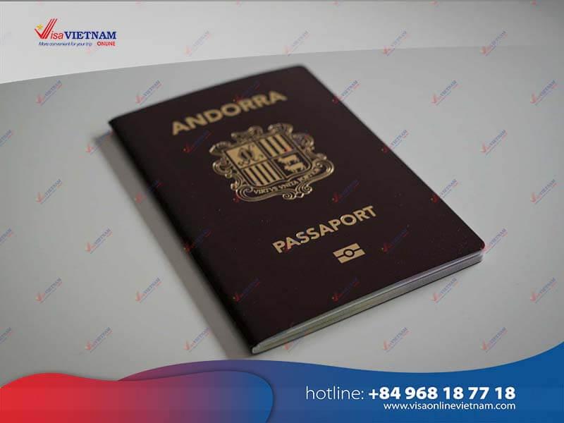 How To Apply For Vietnam Visa In Andorra Visa De Vietnam En Andorra Vietnam Embassy In Pyongyang North Korea