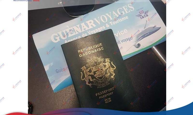 How to apply for Vietnam visa in Gabon? - Visa Vietnam au Gabon