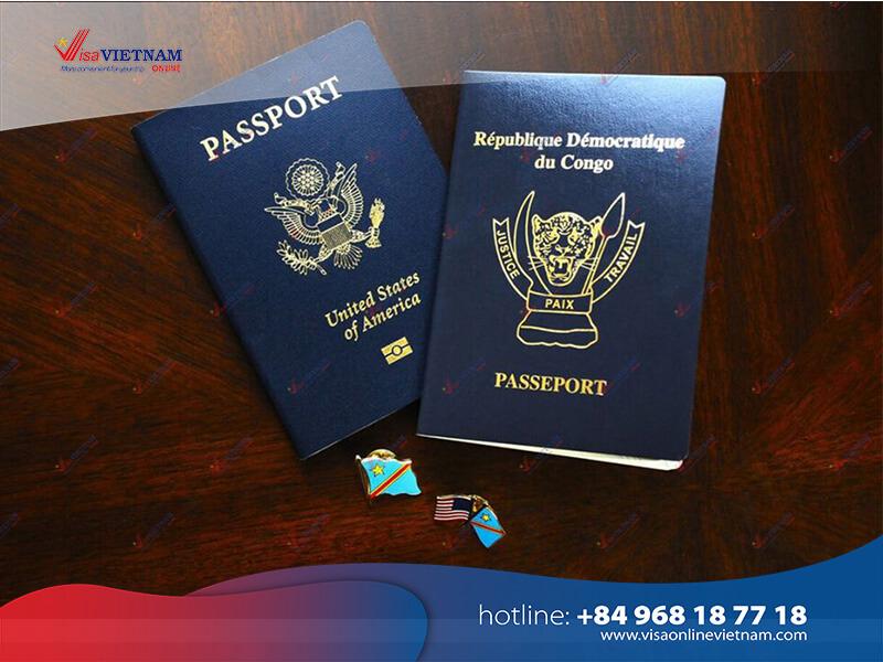 How to get Vietnam visa from Congo? - Visa Vietnam au Congo