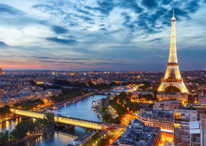 Dịch vụ xin visa du lịch Pháp