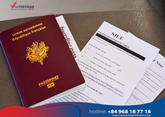 How to apply for Vietnam visa in Niue the best way?