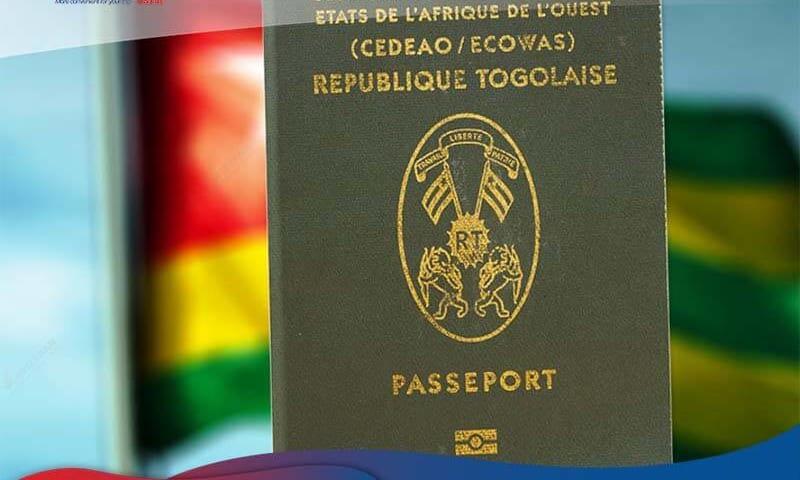 How to apply for Vietnam visa in Togo? - Visa vietnamien au Togo