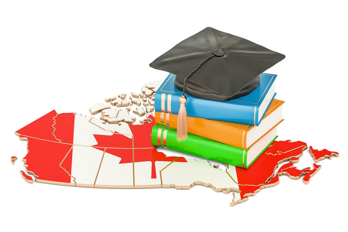 du học Mỹ và du học Canada