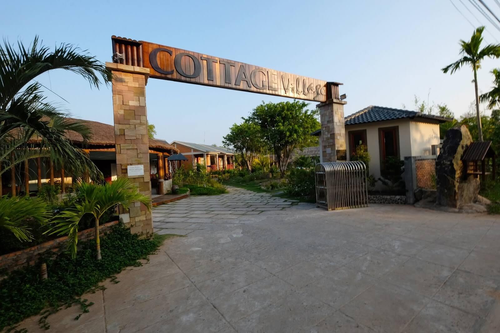 Tận hưởng kỳ nghỉ dưỡng Phú Quốc tuyệt vời tại Cottage Village.